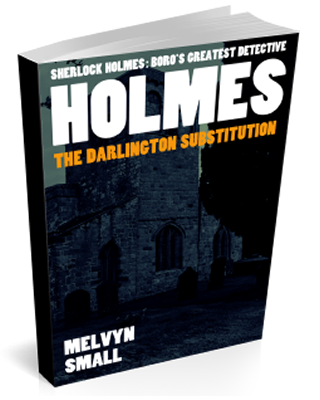 Holmes: The Darlington Substitution
