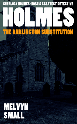 Holmes The Darlington Substitution